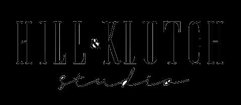 Hill & Klutch Studio